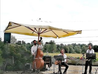 Italian Swing Frequency 1