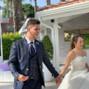 Le nozze di Stefania Cristaldi e Blu Panorama 6