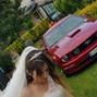 Wedding Vintage Motors 1