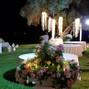 le nozze di Carla Putzu e Floricoltura Loi 8