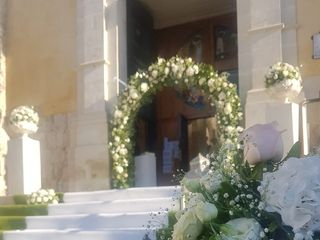 Giardina Wedding Flowers 5