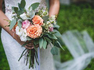 The Wedding Theory 1