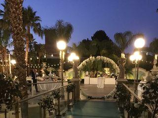 Villa Adriana Golden Park 5