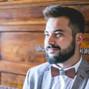 Le nozze di Nastassja Mantovani e The Wedding Theory 7