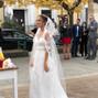 Le nozze di Claudia C. e Janine Sposa 8