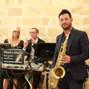 le nozze di Riccardo e Paolo & Dalila Live 11