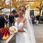Le nozze di Claudia C. e Janine Sposa 9