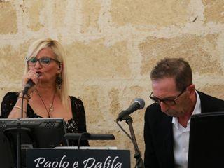 Paolo & Dalila Live 5