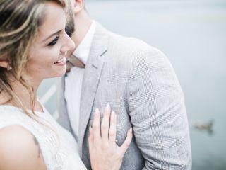 The Wedding Theory 4