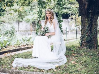 The Wedding Theory 5