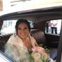 Le nozze di Yodit De Sanctis e Annalisa Lalli Makeup 7