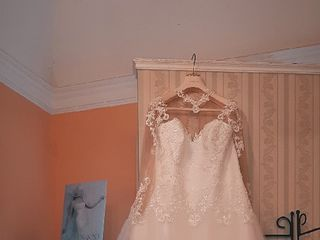 Lady Grazia Sposa 1