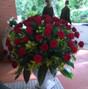 le nozze di Myriam Stenta e Di Rosa Floral Designer 4