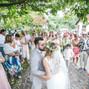 Le nozze di Nastassja Mantovani e The Wedding Theory 17