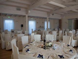 Ristorante Villa Liviangior 3