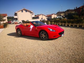 Autonoleggio Fast Car 4
