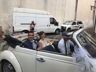 Ama Maggiolino Wedding 5