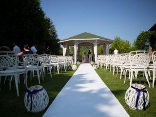 Ristorante Villa Liviangior 5
