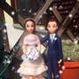 Le nozze di Monica e Melany's Charm 23