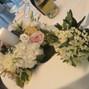 le nozze di Paola Di Clemente e Nibel - Atelier floreale 1