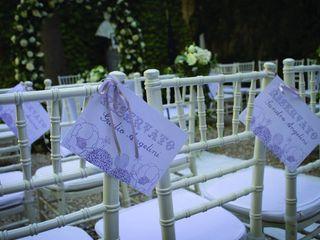 Custom Wedding 7
