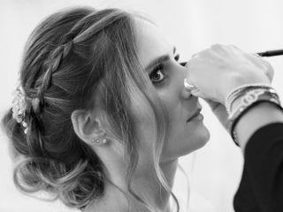 Matisse Parrucchieri - Makeup Air Brush 2