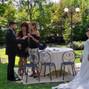 Le nozze di Francesca Bavila e Violet Events 6