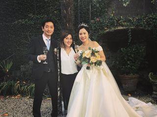Erika Wedding 5