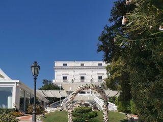 Villa Cilento 4