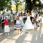 le nozze di Elisa Clon e Hostaria ai Pini 6