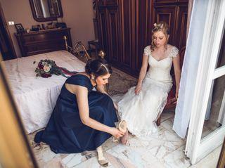 Alessia Gatta Wedding Reporter 3