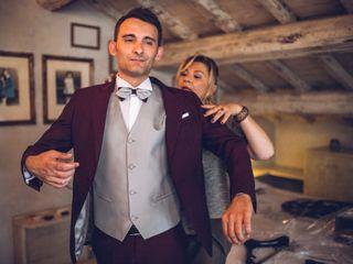 Alessia Gatta Wedding Reporter 5