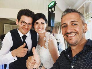 Matteo MusicaliveDj Savini 5