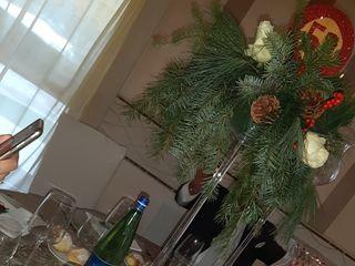Villa Luisa Banqueting 1