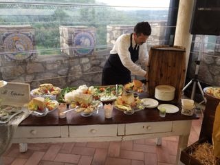 Catering Mola Bella 6