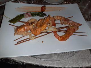 Villa Luisa Banqueting 4