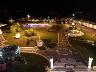 Villa Luisa Banqueting 5