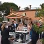 Le nozze di Francesca e Villa Dino 6