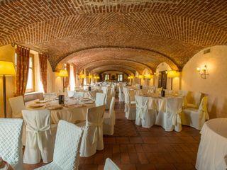 Restaurant Relais - Romantic Hotel Furno 5