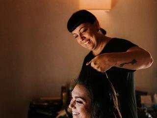 Danijela Brozovic Make-Up 4