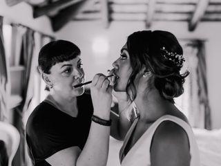 Danijela Brozovic Make-Up 5