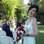Le nozze di Noelia Balsera Hidalgo e Atelier Rosaria Zippo 12