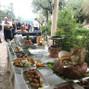 le nozze di Luisa Pellegrini e Catering Mola Bella 12