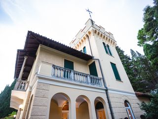Villa del Vernissage 1