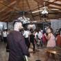 le nozze di Lorenzo Oddolini e Speakeasy Band 5