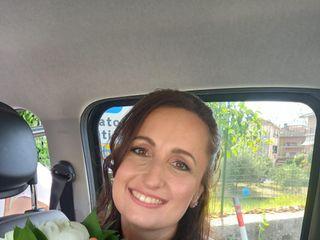Daniela Make up 1