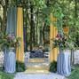 Le nozze di Rebecca Gaspari e Villa Molin 8