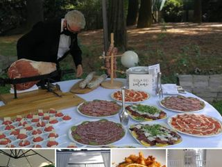 Crespi Catering & Banqueting 5