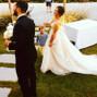 Le nozze di Giulia Lazzari e Villa Vittoria 12