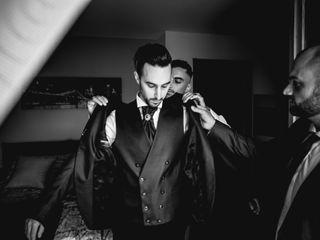 Matteo Cavassa Wedding Photographer 3